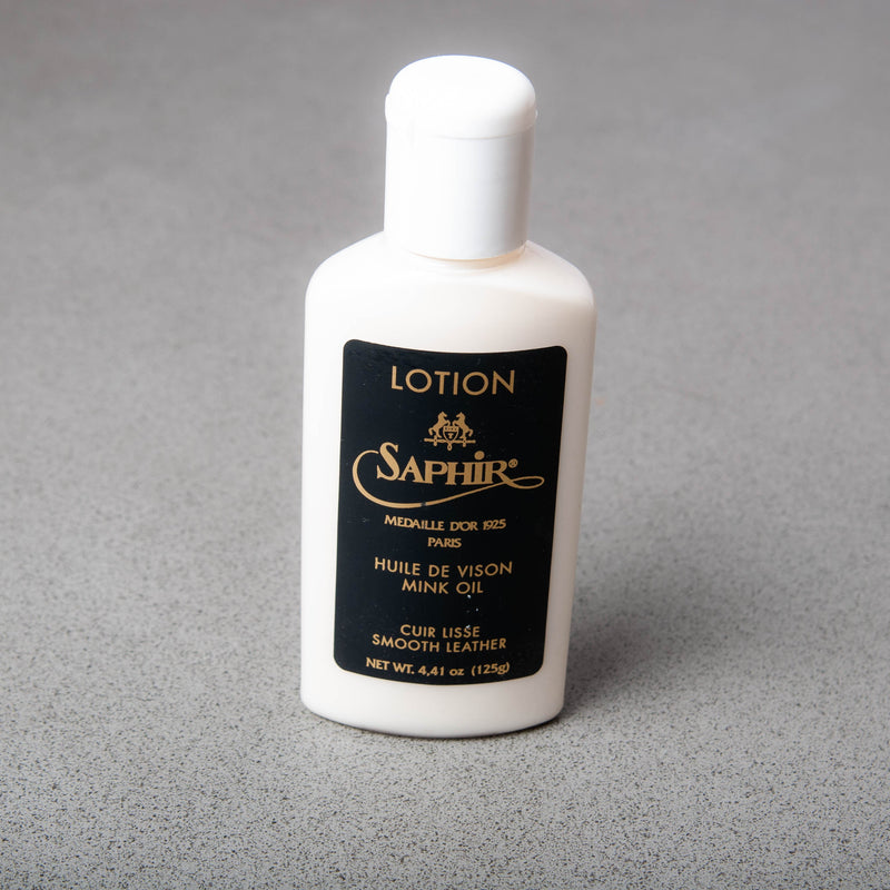 Saphir ™ Leather Lotion