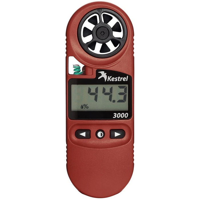 Kestrel 3000: Pocket Wind Meter - anaum.sa