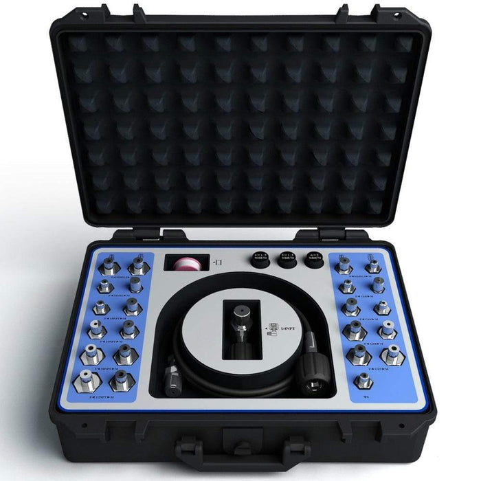 Additel ADT102 : Adopter and Fittings - anaum.sa