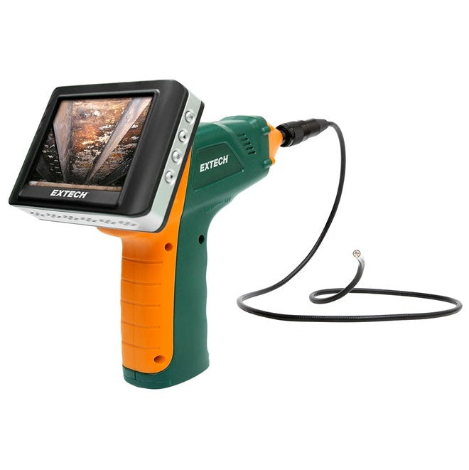 Extech BR250-5: Video Borescope/Wireless Inspection Camera - anaum.sa