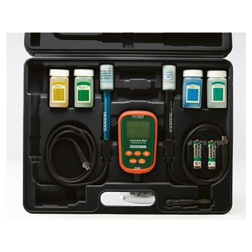 Extech EC600: Waterproof Conductivity Kit - anaum.sa