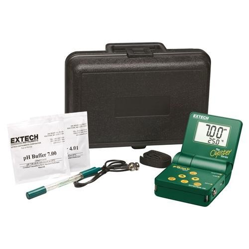 Extech Oyster-15: Oyster Series pH/mV/Temperature Meter Kit - anaum.sa