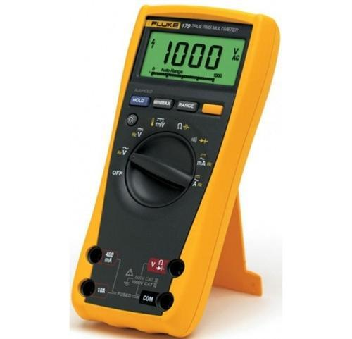 Fluke 179: True RMS Digital Multimeter - anaum.sa