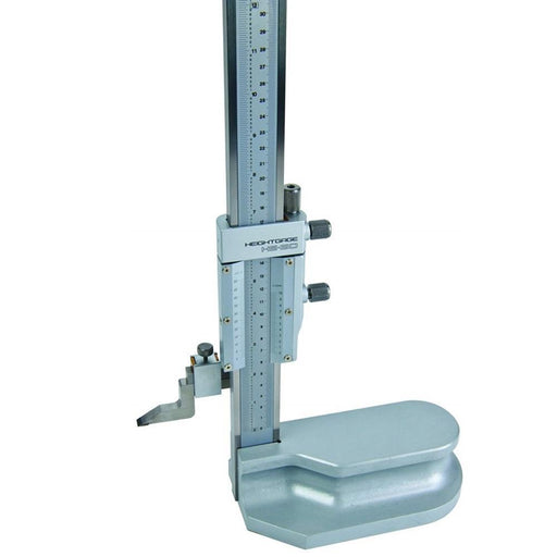 "Mitutoyo 514-107 : Vernier Height Gauge 24""/600mm - anaum.sa"