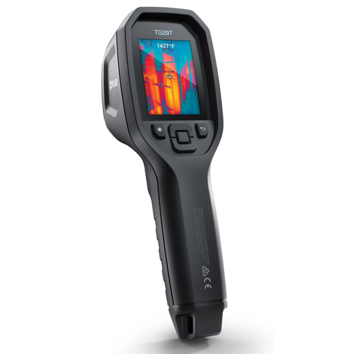 FLIR TG297 : Industrial High Temperature Thermal Camera - anaum.sa