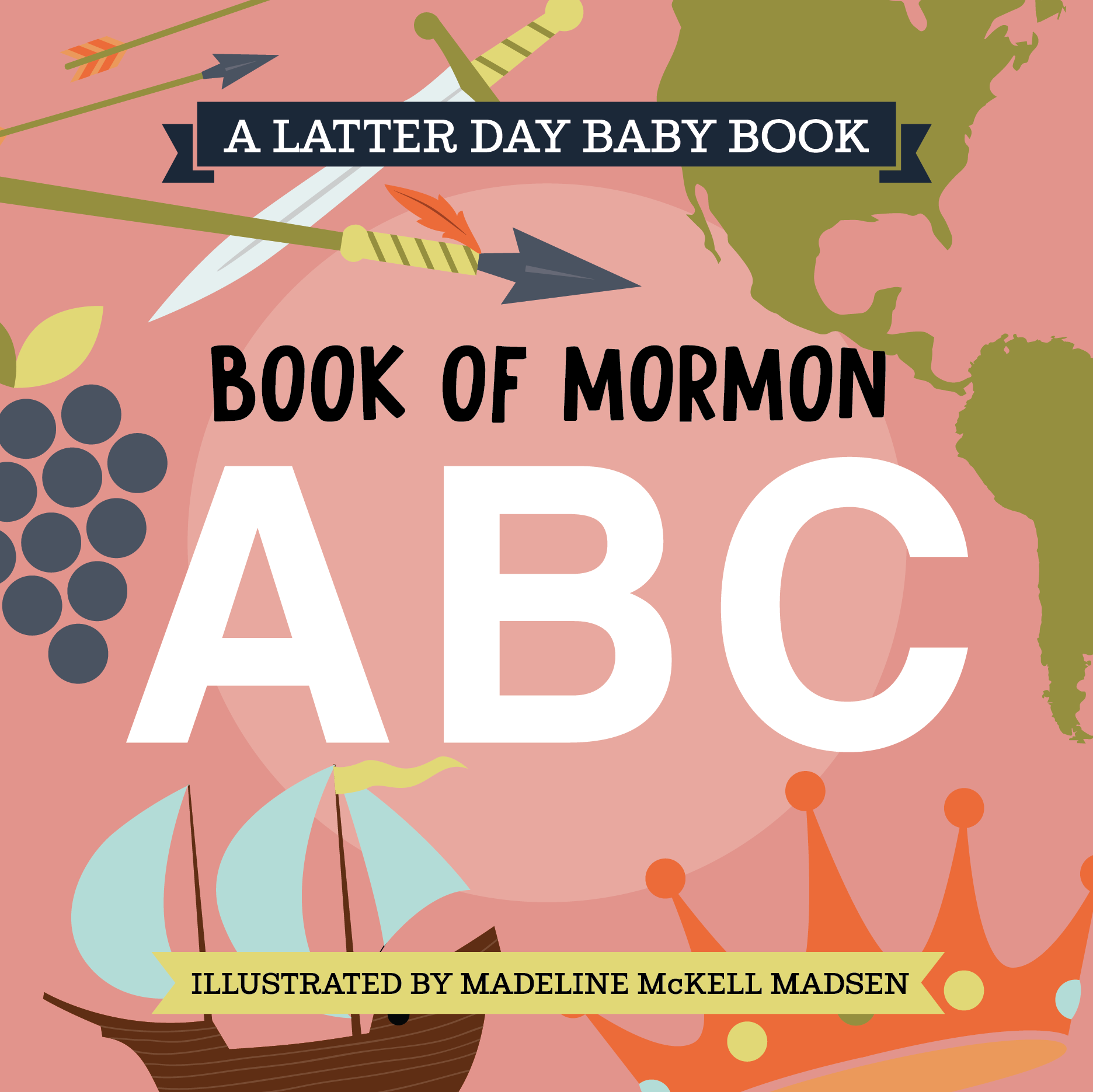 Book of Mormon Bundle