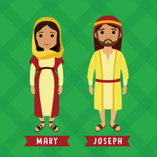 Load image into Gallery viewer, The Nativity