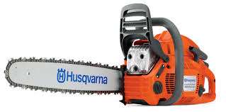 Chainsaw 455 Rancher 20