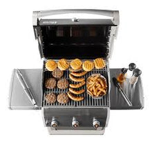 Load image into Gallery viewer, Weber Grill Spirit II E-310