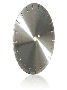 "Diamond Blade, 14"" Concrete/Masonry"