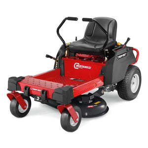 Lawn Mower, Zero Turn 34""