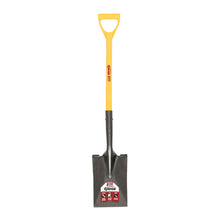 Load image into Gallery viewer, Garden Spade, Poly Fiberglass