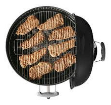 Load image into Gallery viewer, Weber Original Charcoal Grill, 22""