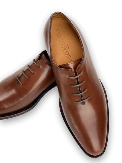 Hickory Oxford Wholecut