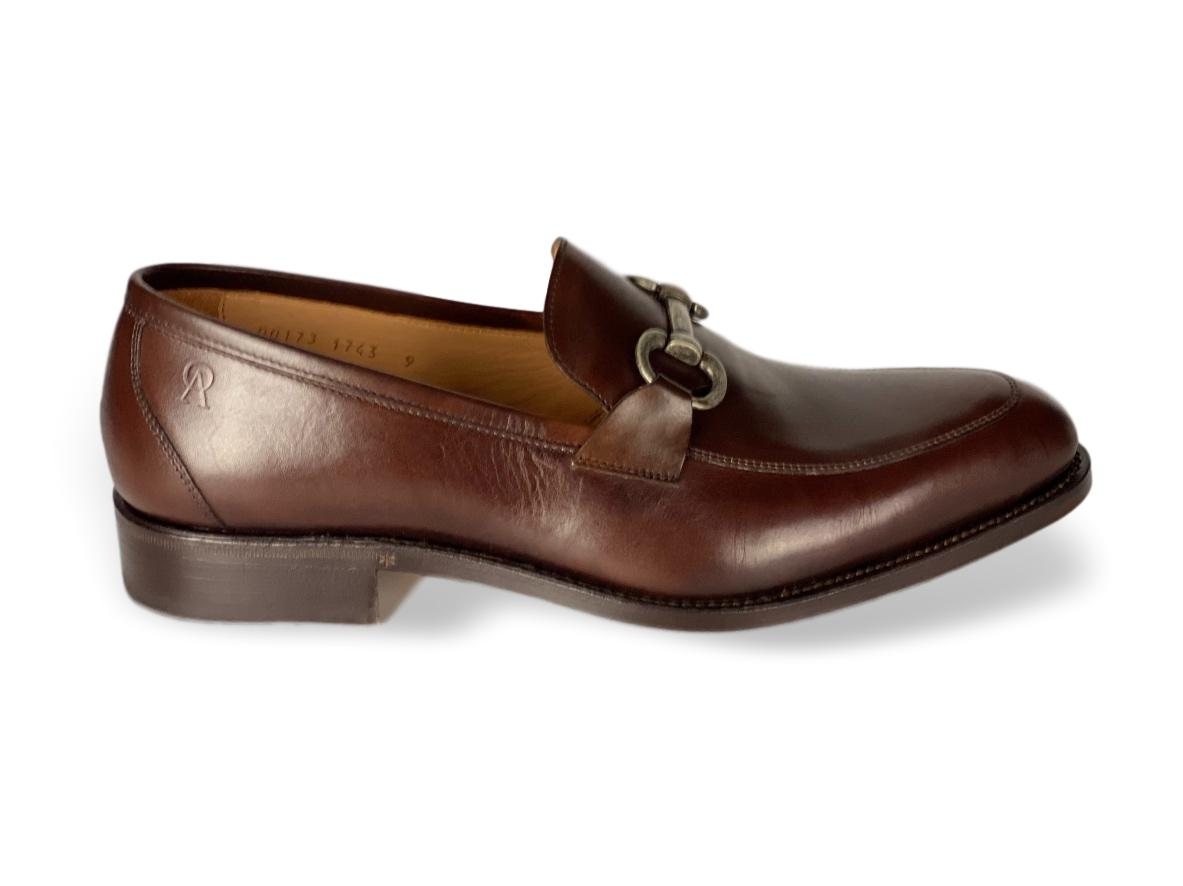 Louisville Bit Loafer