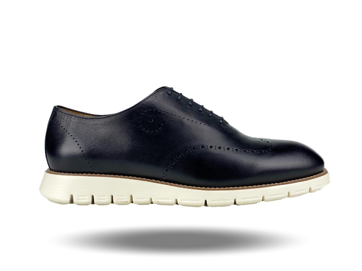 Palo Alto Oxford Dress Sneaker