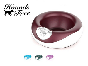 Hounds Free Drinking Bowl