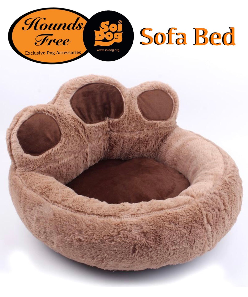 Hounds Free Sofa Bed