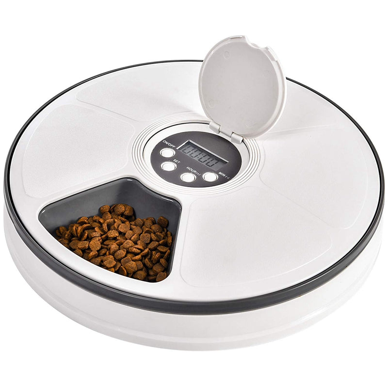 Hounds Free Auto Feeder