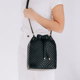 Nikki Bucket Bag