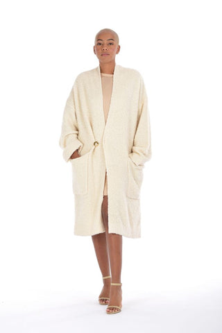 Madison Home Coat