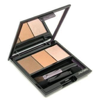 Luminizing Satin Eye Color Trio - # BR209 Voyage 3g/0.1oz