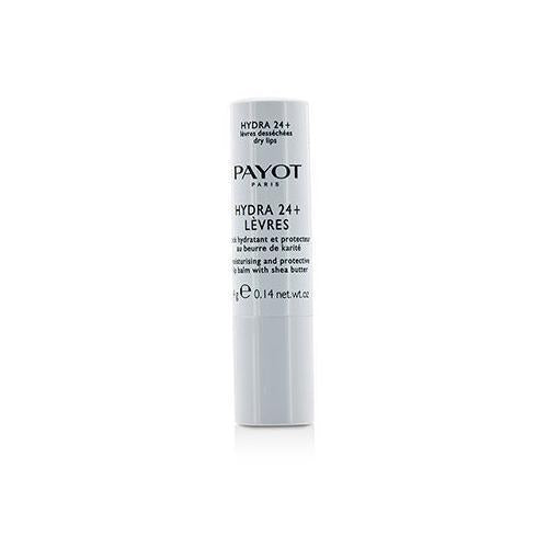 Hydra 24+ Moisturising and Protective Lip Balm With Shea Butter - For Damaged Lips 4g/0.14oz