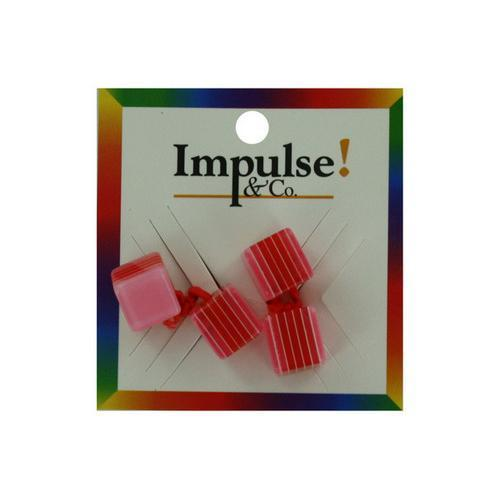 Ponytail holders ( Case of 24 )