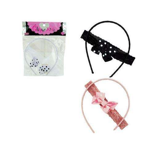 headband set 3asst pf1319 ( Case of 24 )