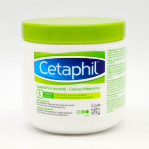 CETAPHIL CREMA HUMECTANTE 453ML