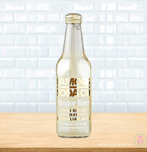 Famous Soda Co 330ml
