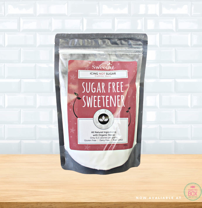 Sweetnz, Sugar free sweetener nz, Icing not sugar nz, keto icing sugar nz, keto sweetener nz, keto products nz, low carb nz,