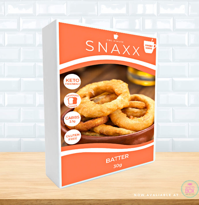 Snaxx NZ, Snaxx low carb NZ, Snaxx one minute NZ, Snaxx 1 Minute NZ, Snaxx Batter NZ, Keto Batter NZ, Keto Products NZ, Low Carb NZ