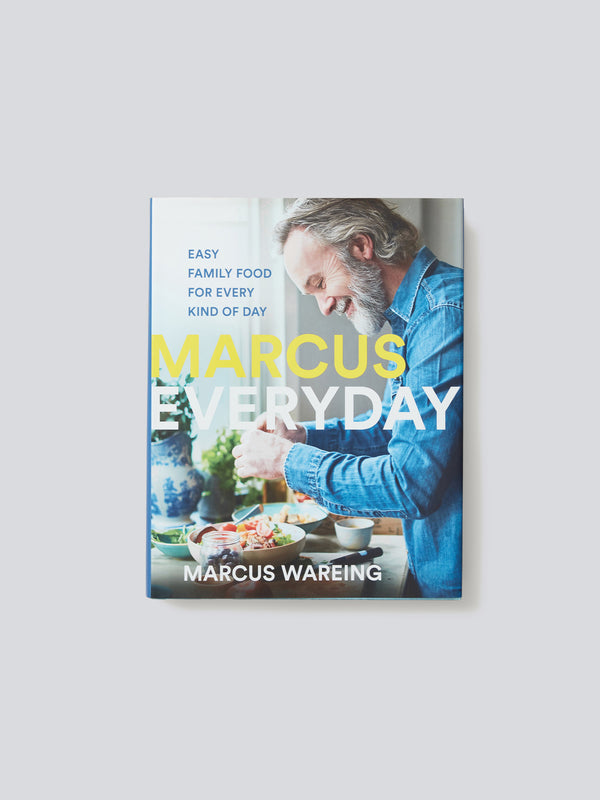 Marcus Everyday Signed Edition