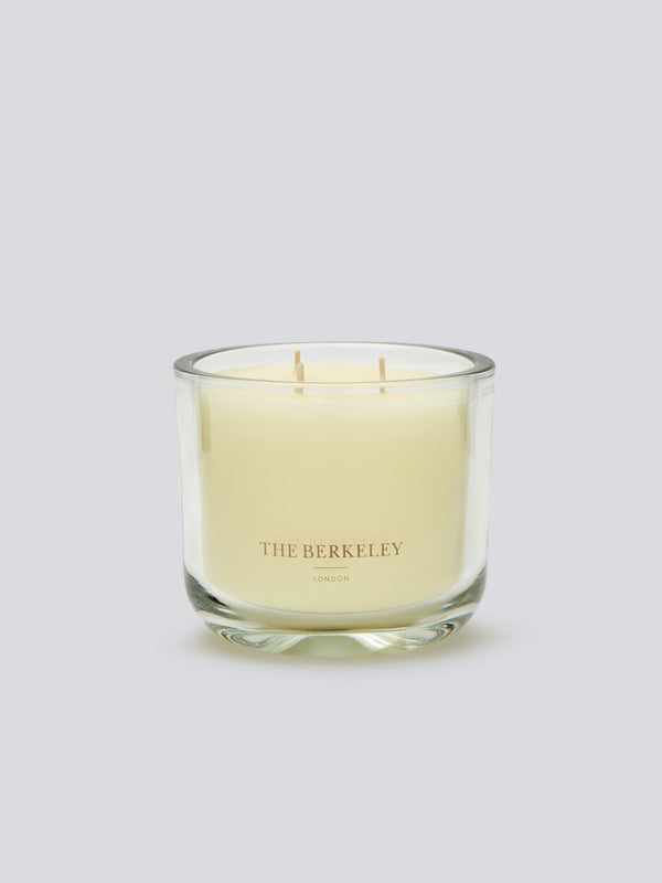 The Berkeley Candle - Triple Wick