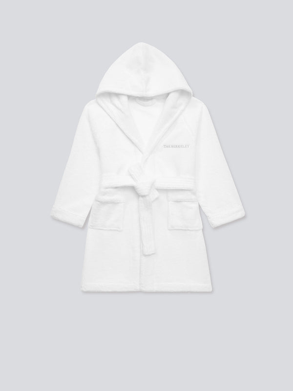 Luxury Children's Bathrobe