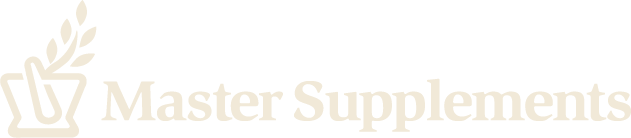 Master Supplements Logo