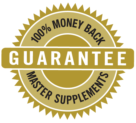 Master Supplements Guarantee