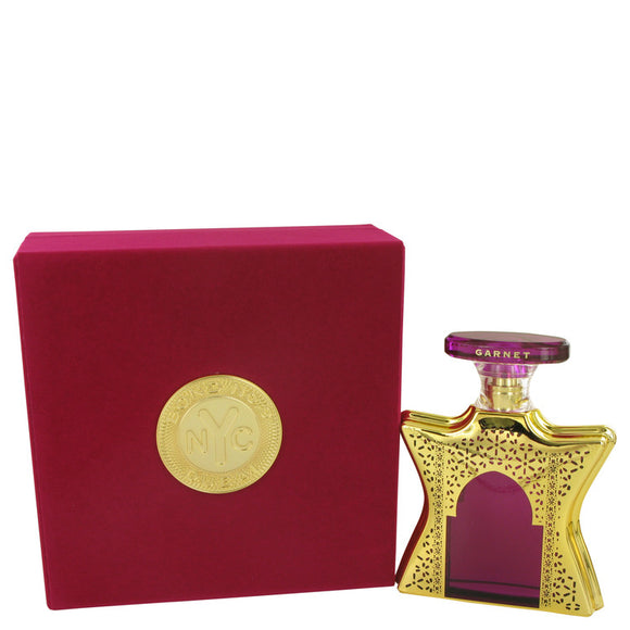 Bond No. 9 Dubai Garnet By Bond No. 9 3.3 Oz EDP Spray For Women NEW in Box
