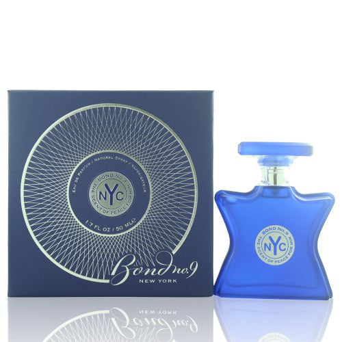 Bond No. 9 The Scent Of Peace By Bond No. 9 1.7 Oz Eau De Parfum Spray For Men - Box