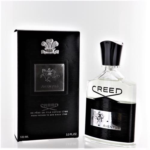 Creed Aventus By Creed 3.3 Oz Eau De Parfum Spray For Men - Box