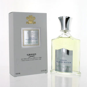 Creed Virgin Island Water By Creed 3.3 Oz EDP Spray For Men NEW in Box