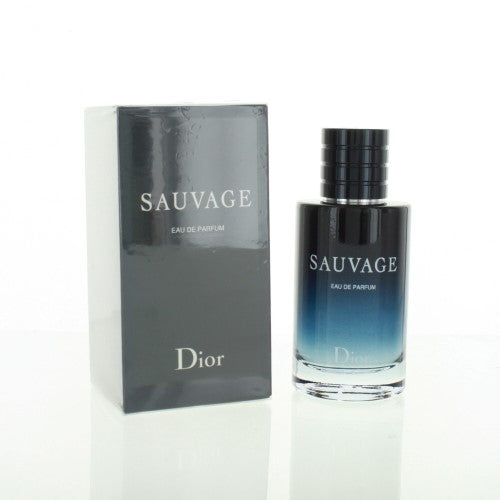 Sauvage By Christian Dior 3.4 Oz EDP Spray For Men NEW in Box