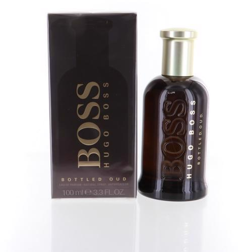 Boss Bottled Oud By Hugo Boss 3.3 Oz Eau De Parfum Spray For Men - Box
