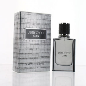 Jimmy Choo Man By Jimmy Choo 1.0 Oz EDT Spray For Men NEW in Box