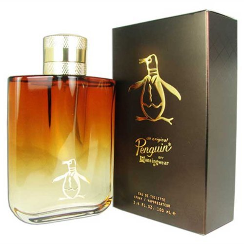 Original Penguin By Original Penguin 3.4 Oz Eau De Toilette Spray For Men - Box