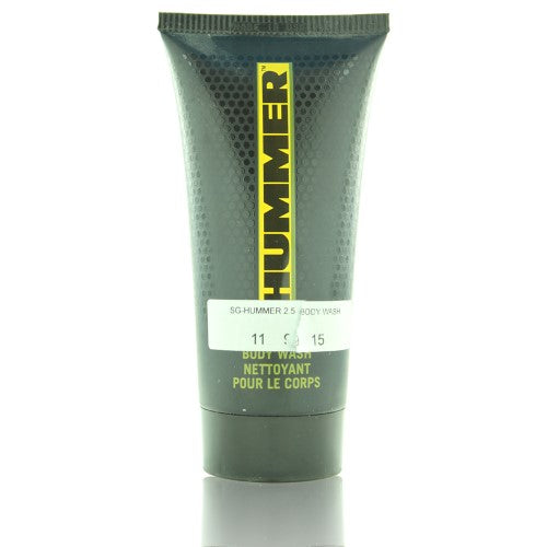 Hummer By Hummer 2.5 Oz Shower Gel For Men - Unbox