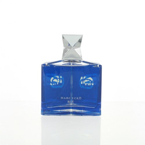 Marc Ecko Blue By Marc Ecko 3.4 Oz Eau De Toilette Spray For Men - Tester