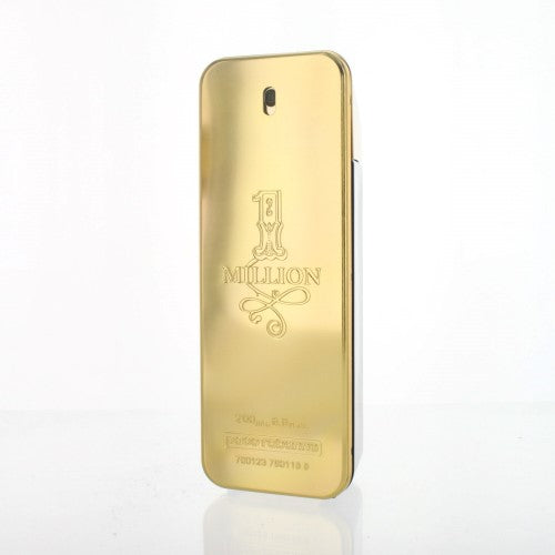 Paco Rabanne 1 Million By Paco Rabanne 6.8 Oz EDT Spray For Men - Tester