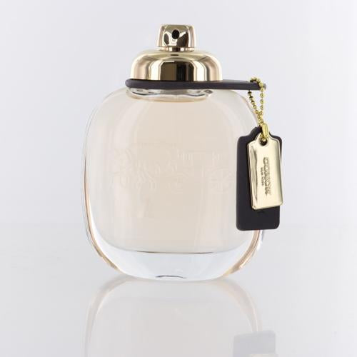 Coach New York By Coach 3.0 Oz Eau De Parfum Spray For Women - Tester
